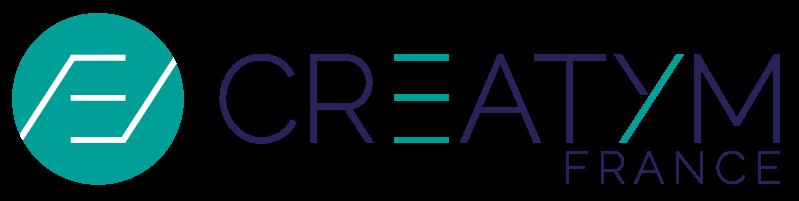Logo CREATYM